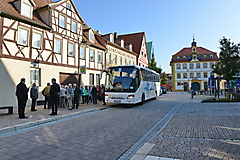 Ausflug nach Röttingen