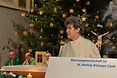 5 Jahre Pfarreiengemeinschaft und Abschied von Frau Schraut