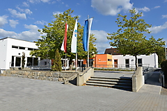 Stadtteilzentrum Kitzingen Siedlung_1