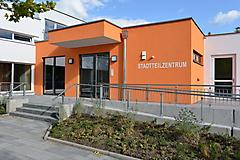 Stadtteilzentrum Kitzingen Siedlung_2