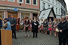 Beginn der Tourismussaison _27