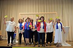Jubiläum Kath. Frauenbund Kitzingen