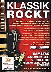 Klassik Rockt 2012