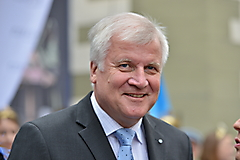 MP Seehofer in KT