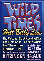 Wild Times 2010