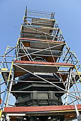 Evangelischer Kirchturm_10