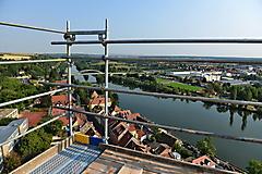 Evangelischer Kirchturm_15