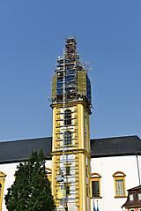 Evangelischer Kirchturm_1