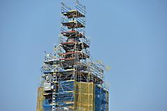 Evangelischer Kirchturm_2