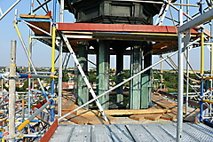 Evangelischer Kirchturm_7